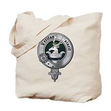 Clan Keith Tote Bag