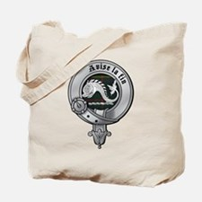 Clan Kennedy Tote Bag