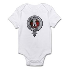 Clan MacLean Infant Bodysuit