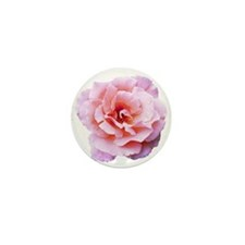 Mary Magdalene Rose Mini Button (10 pack)