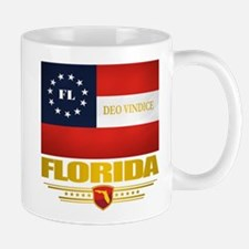 Florida Deo Vindice Mug