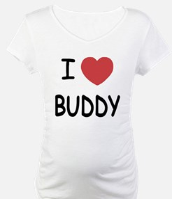 I heart BUDDY Shirt
