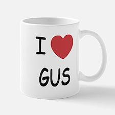 I heart GUS Mug