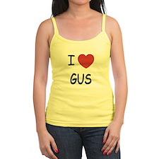 I heart GUS Tank Top