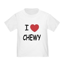 I heart CHEWY T