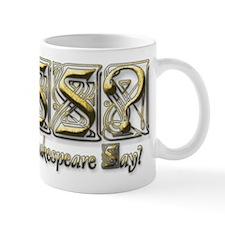 WWSS? Mug