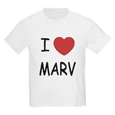 I heart MARV T-Shirt