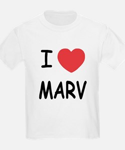 I heart MARV T-Shirt