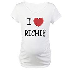 I heart RICHIE Shirt