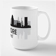 Baltimore Maryland Mug
