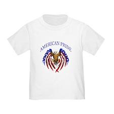 American Pride Eagle T