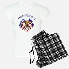 American Pride Eagle Pajamas