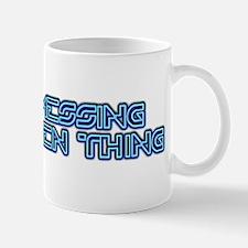 Zen Thing Mug