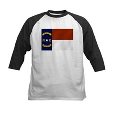 North Carolina Flag Tee