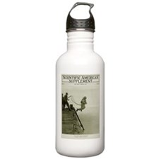 DEEP SEA DIVER ENTRY Water Bottle