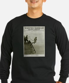 DEEP SEA DIVER ENTRY T
