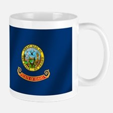 Idaho State Flag Mug