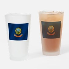 Idaho State Flag Drinking Glass