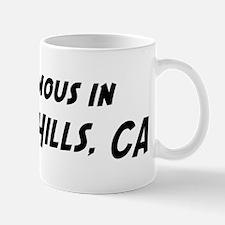 Famous in Laguna Hills Mug