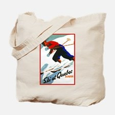 Canada Travel Poster 11 Tote Bag