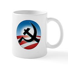 OBAMA COMMUNIST Mug