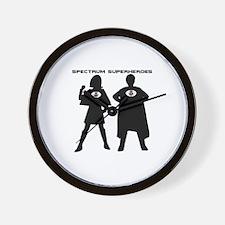 2012 ASA Walk Wall Clock