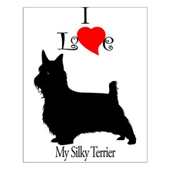 Silky Terrier Posters