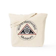Museum Logo Tote Bag