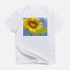 BACKYARD SUNFLOWER Infant T-Shirt