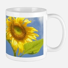 BACKYARD SUNFLOWER Mug