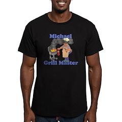 Grill Master Michael T