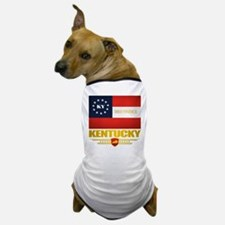 Kentucky Deo Vindice Dog T-Shirt