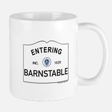 Barnstable Mug