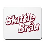 Skittle Brau Mousepad