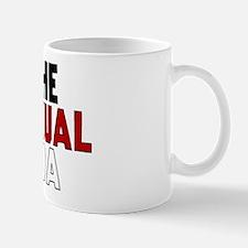Join the Homosexual Intifada Mug