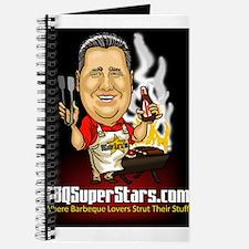 BBQSuperStars Journal