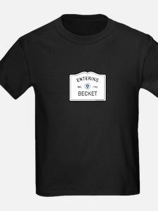 Becket T