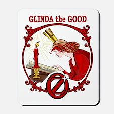 Glinda the Good Mousepad