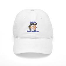 Grill Master Phillip Baseball Cap