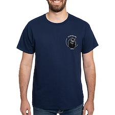 Schipperke IAAM Pocket T-Shirt