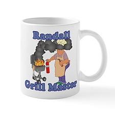 Grill Master Randall Mug