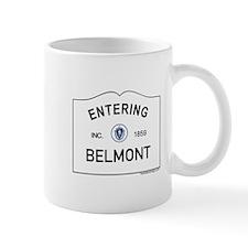 Bellingham Mug