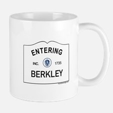 Berkley Mug