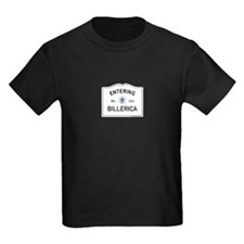 Billerica T