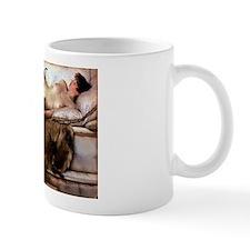 Alma-Tadema - Tepidarium Small Mug