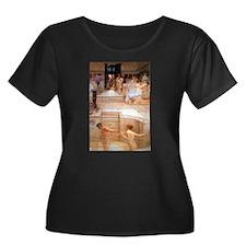 Alma-Tadema - Fav. Custom T