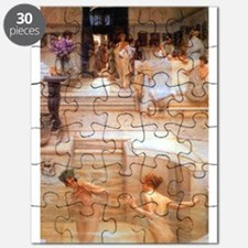 Alma-Tadema - Fav. Custom Puzzle