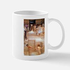 Alma-Tadema - Fav. Custom Mug