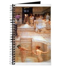 Alma-Tadema - Fav. Custom Journal