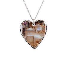 Alma-Tadema - Fav. Custom Necklace